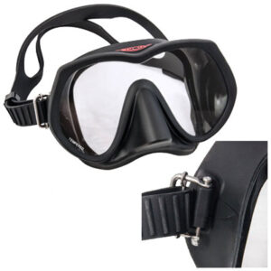 Tecline: Masker Frameless Super View
