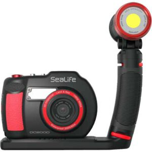 SeaLife: DC2000 Pro  Light set