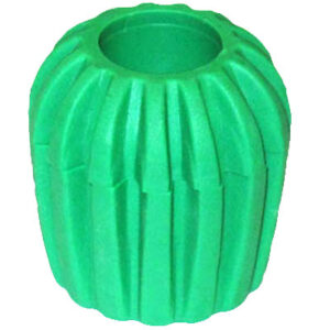 Kraanknop rubber / EAN markering