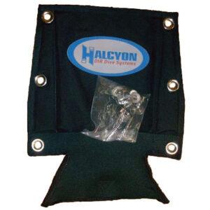 Halcyon: BC Storage Pak
