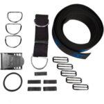 Halcyon: Secure Harnas webbing kit