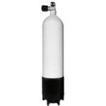 Mono cilinder staal /   7 liter