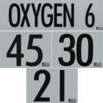 Halcyon: MOD sticker / reflecterend