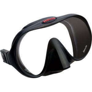 Hollis: M1 Onyx masker / Frameless