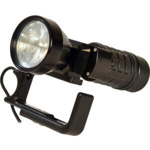 Halcyon: Flare 2.6 handlamp