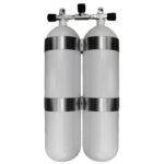 Dubbelset 12-liter