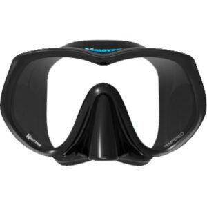 Halcyon: H-view masker