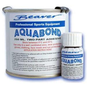 Lijm Aquabond 2-componenten