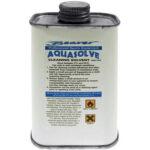 Aquasolve lijm oplosmiddel