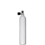 Mono cilinder aluminium /  3 liter