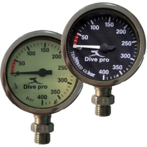 DivePro: SPG 52 300 bar