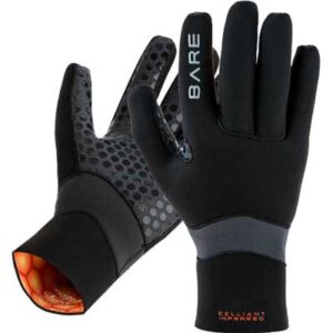 Bäre: 5mm Ultrawarmth handschoenen