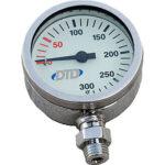 DTD: SPG 52 200 bar
