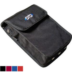 DTD: Heup pocket / hoog profiel