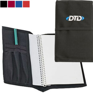 DTD: Wetnotes / Cordura omslag