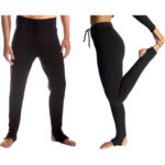 Fourth element: Xerotherm  legging