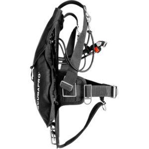 Scubapro:   Sidemount systeem / 25 lbs
