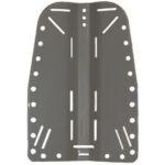 OMS: Backplate / aluminium