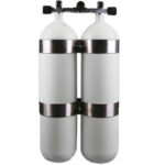 Dubbelset  8,5-liter