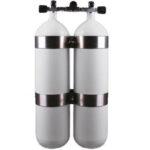 Dubbelset 16-liter