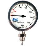 Bts: SPG 63 300 bar