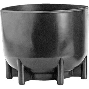 Cilindervoet / mono cilinder