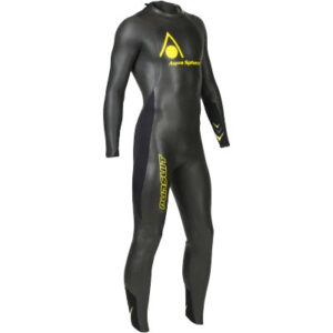 Aqua Sphere: Thriatlon wetsuit   Pursuit / Heren