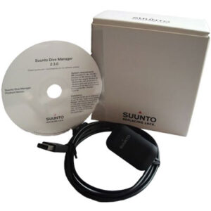 Suunto: Dive Manager / USB PC-Interface