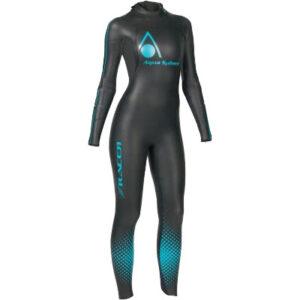 Aqua Sphere: Thriatlon wetsuit  Racer / Dames