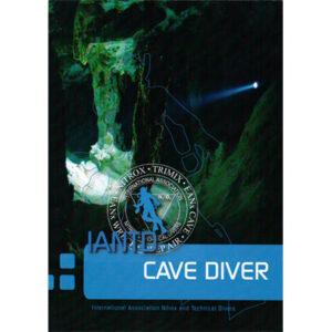 IANTD: Cursusboek Cave Diver / Nederlandstalig