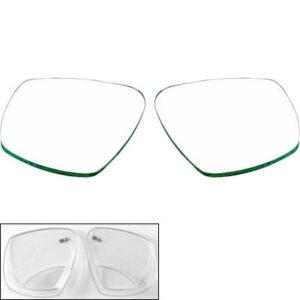 Aqua Lung: Optische glazen Reveal X2