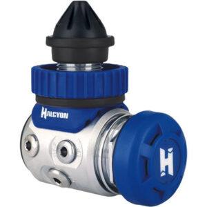 Halcyon: H-50D 1e trap