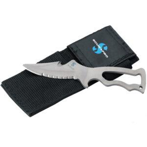 Scubapro: X-cut Tech mes