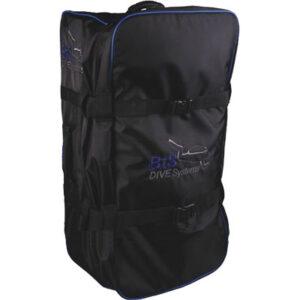BtS: Roller bag