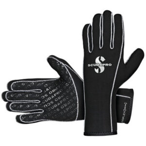 Scubapro: Everflex handschoenen / 3 mm