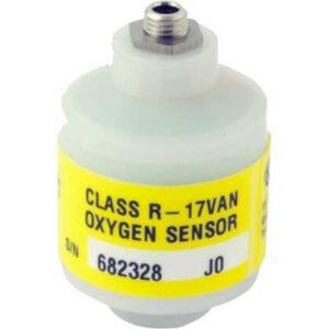 R-17VAN zuurstofcel