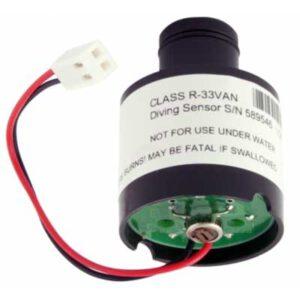 R-33VAN zuurstofcel
