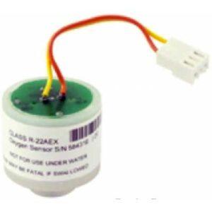 R-22AEX zuurstofcel