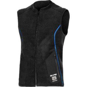 Bare: SB System Mid layer vest / Heren
