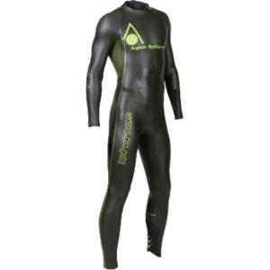 Aqua Sphere: Thriatlon wetsuit Phantom / Heren