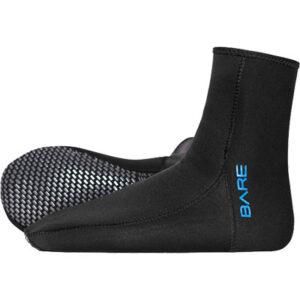 Bäre: Neo lux sokken / 2 mm