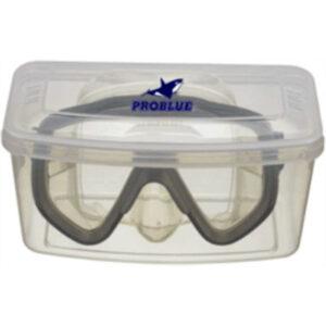 Problue: Maskerbox