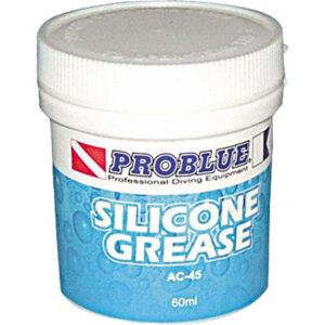 Siliconen vet / 60 ml