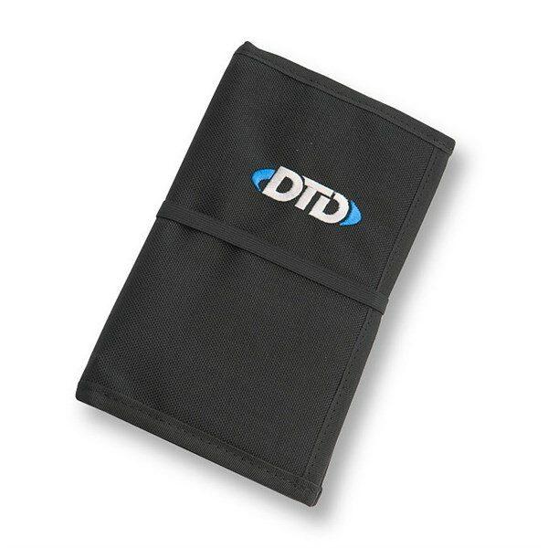 DTD Wetnotes complete 2209