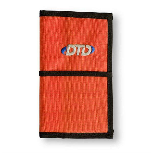 DTD Wetnotes complete 2226