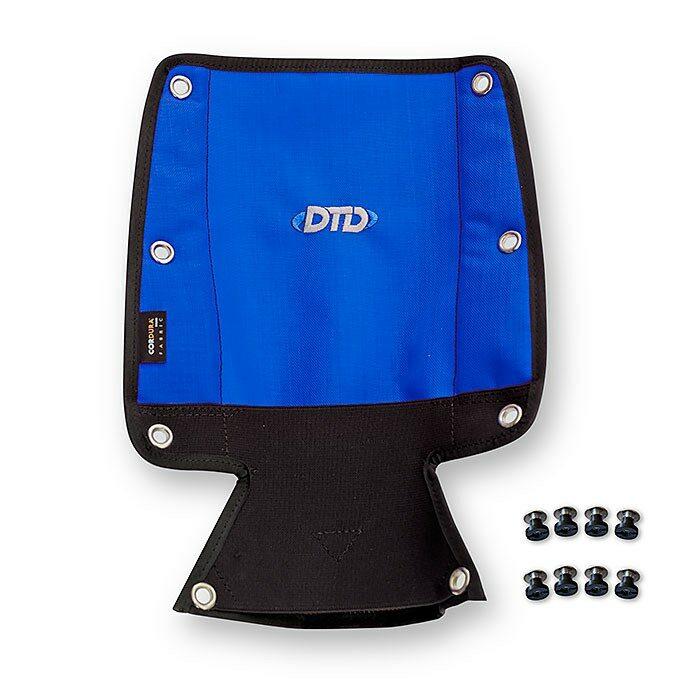 dtd pocket for buoy BLUE