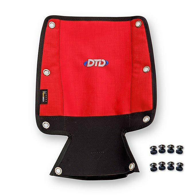 dtd pocket for buoy RED
