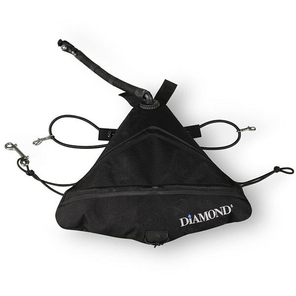 dtd wing for sidemount DIAMOND L