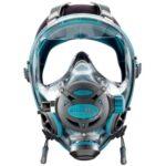 Ocean Reef: GDivers volgelaatsmasker