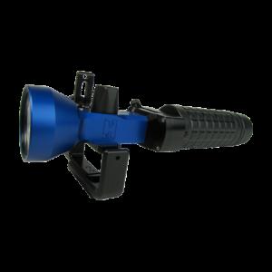 Halcyon: Focus 2.0 – 5.2 amp handlamp